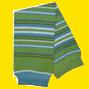Babylegs -Stripes Phinney Babylegs