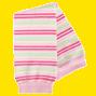 Babylegs -Stripes Strawberry Shortcake Babylegs