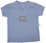 Plum - T-Shirt Pirates 1 left in size 00 & 0000