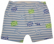 Plum - Shorts Pirates 1 left in size 0000