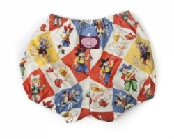 Vintage Kid Yippee Nappy Cover