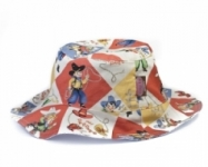 Vintage Kid Designs - Yippee  Hat