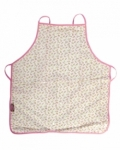 Vintage Kid Designs - Ruby Rosebud Apron