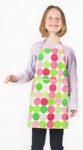 Vintage Kid - Disco Dot  Apron