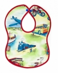 Vintage Kid - Transport Bib