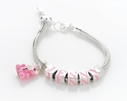 My Little Angel - Bracelet (17 cm)
